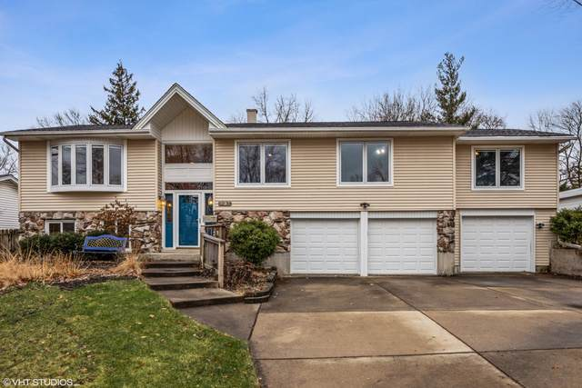 431 57th Street, Downers Grove, IL 60516 (MLS #10619507) :: Berkshire Hathaway HomeServices Snyder Real Estate