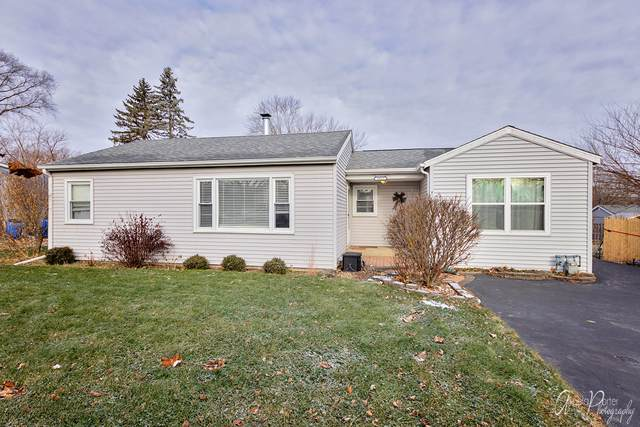 1622 W Indian Ridge Drive, Mchenry, IL 60051 (MLS #10619558) :: BN Homes Group