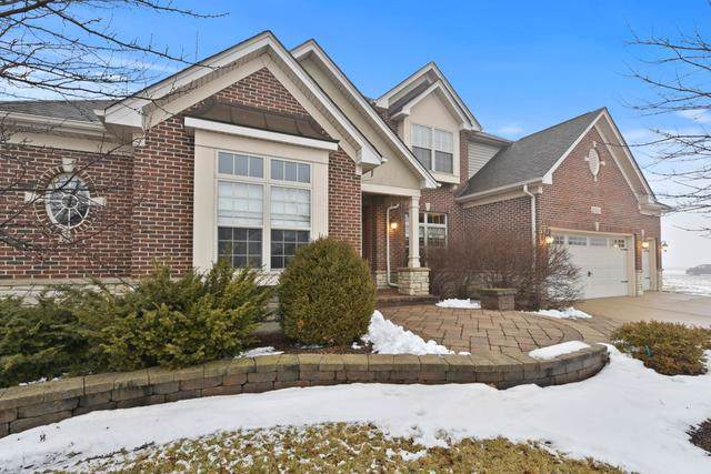 25324 Alison Drive, Plainfield, IL 60586 (MLS #10619581) :: Berkshire Hathaway HomeServices Snyder Real Estate