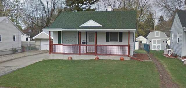 1313 John Street, Joliet, IL 60435 (MLS #10619599) :: Ani Real Estate