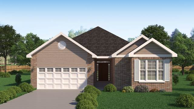 13661 Palmetto Drive, Plainfield, IL 60544 (MLS #10619615) :: Berkshire Hathaway HomeServices Snyder Real Estate