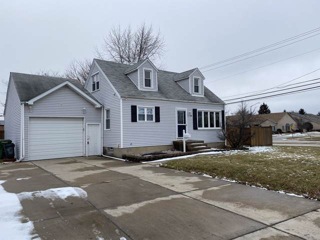 16700 Tinley Park Drive, Tinley Park, IL 60477 (MLS #10619623) :: The Wexler Group at Keller Williams Preferred Realty
