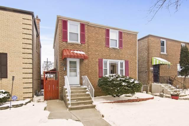 7040 16th Street, Berwyn, IL 60402 (MLS #10619626) :: The Mattz Mega Group