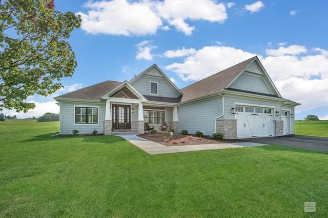7789 Fairway Drive, Yorkville, IL 60560 (MLS #10619643) :: Helen Oliveri Real Estate