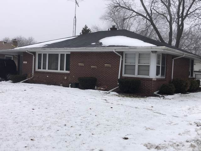 1012 Alann Drive, Joliet, IL 60435 (MLS #10619662) :: Ani Real Estate
