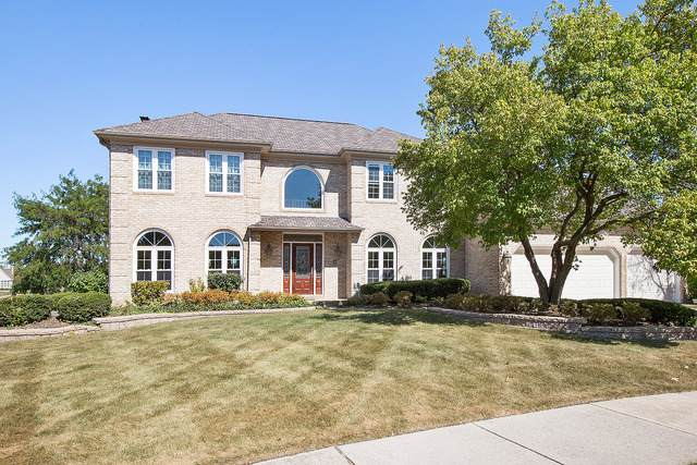 1517 Pine Lake Drive, Naperville, IL 60564 (MLS #10619693) :: Angela Walker Homes Real Estate Group