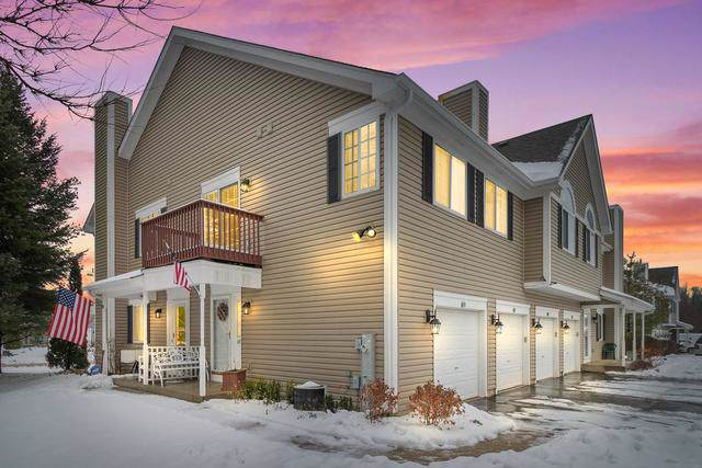 699 Silver Creek Road D, Woodstock, IL 60098 (MLS #10619713) :: Berkshire Hathaway HomeServices Snyder Real Estate