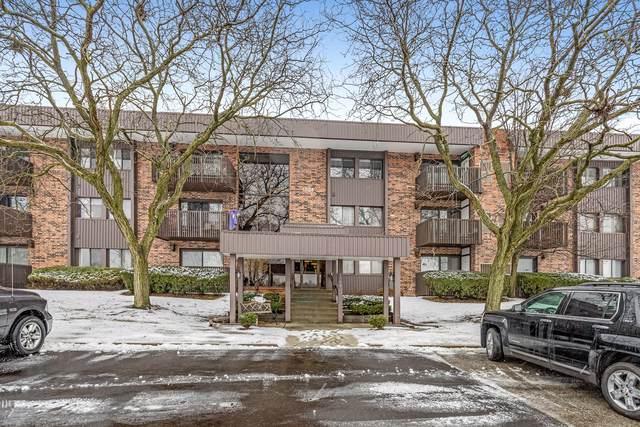 1504 Woodbridge Road 2-G, Joliet, IL 60436 (MLS #10619717) :: Property Consultants Realty