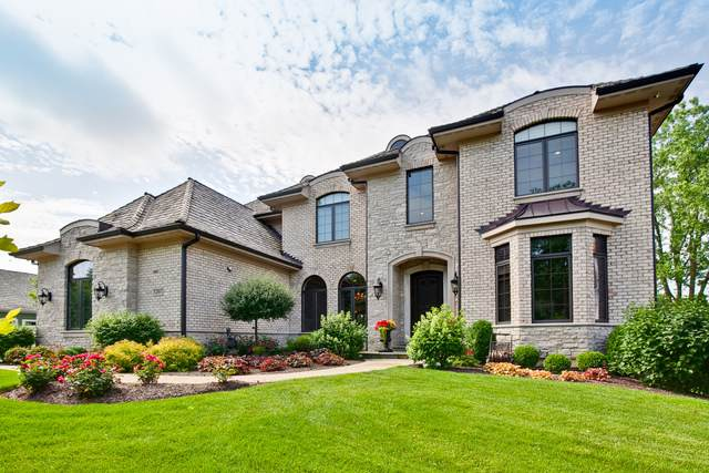 7297 Claridge Court, Long Grove, IL 60060 (MLS #10619760) :: Berkshire Hathaway HomeServices Snyder Real Estate