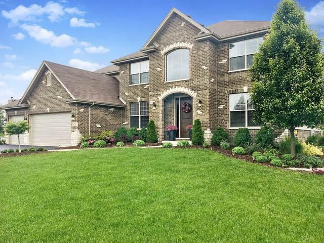 16726 W Deerwood Drive, Lockport, IL 60441 (MLS #10619763) :: The Wexler Group at Keller Williams Preferred Realty