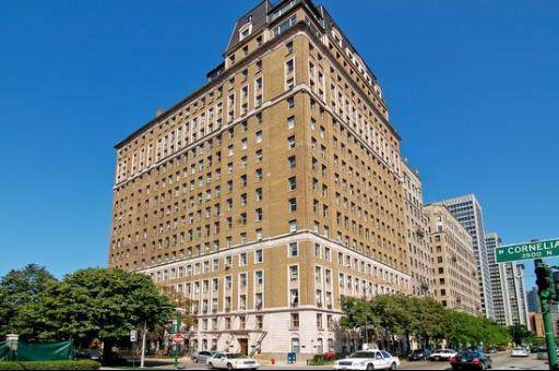 3500 N Lake Shore Drive 5B, Chicago, IL 60657 (MLS #10619764) :: Property Consultants Realty