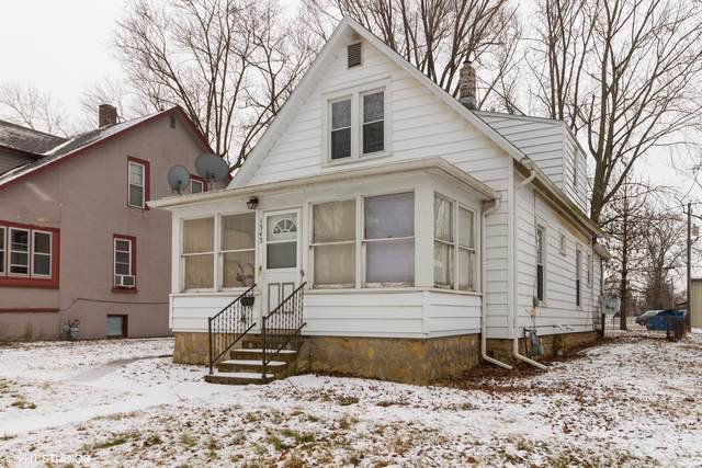 1343 S 7th Avenue, Kankakee, IL 60901 (MLS #10619768) :: Property Consultants Realty