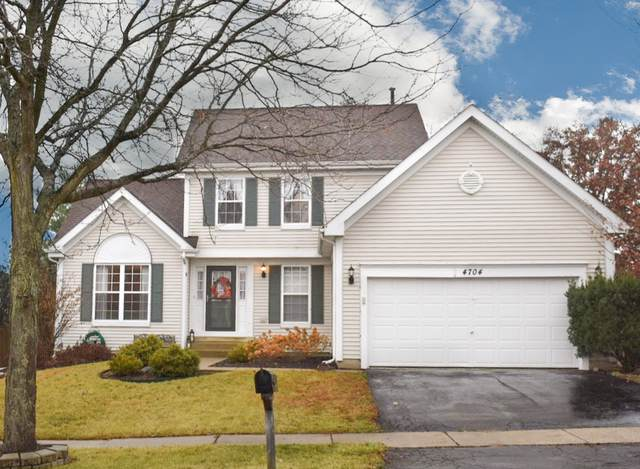 4704 Chapman Drive, Plainfield, IL 60586 (MLS #10619790) :: Berkshire Hathaway HomeServices Snyder Real Estate