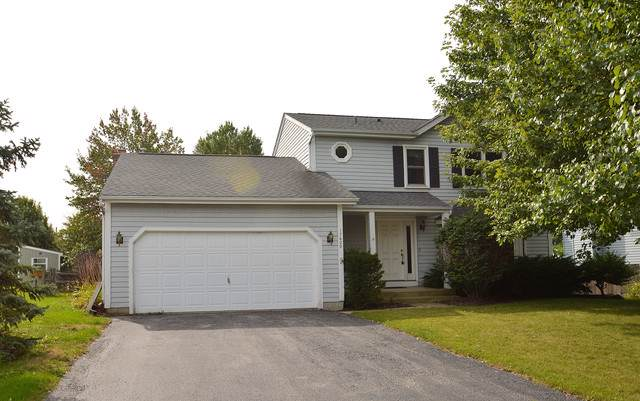 17429 W Hickory Lane, Grayslake, IL 60030 (MLS #10619851) :: Angela Walker Homes Real Estate Group