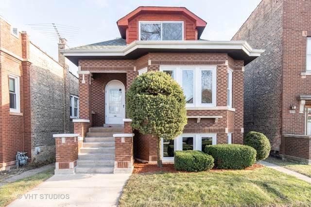 2313 Gunderson Avenue, Berwyn, IL 60402 (MLS #10619852) :: The Mattz Mega Group