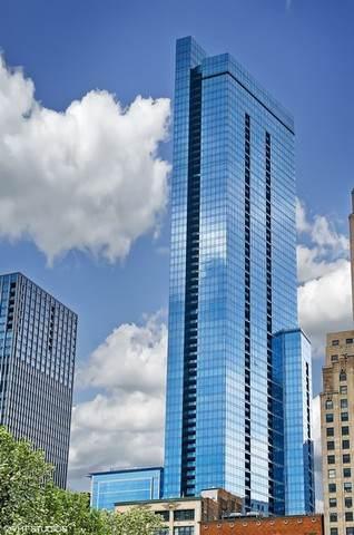 60 E Monroe Street #3106, Chicago, IL 60603 (MLS #10619860) :: Baz Realty Network | Keller Williams Elite