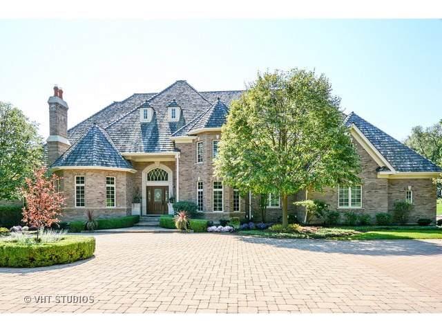 200 Berron Lane, Barrington Hills, IL 60010 (MLS #10619925) :: Angela Walker Homes Real Estate Group