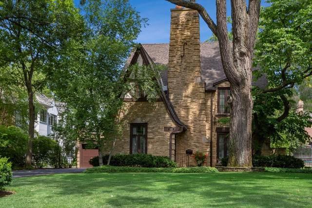 935 Valley Road, Glencoe, IL 60022 (MLS #10619926) :: Angela Walker Homes Real Estate Group