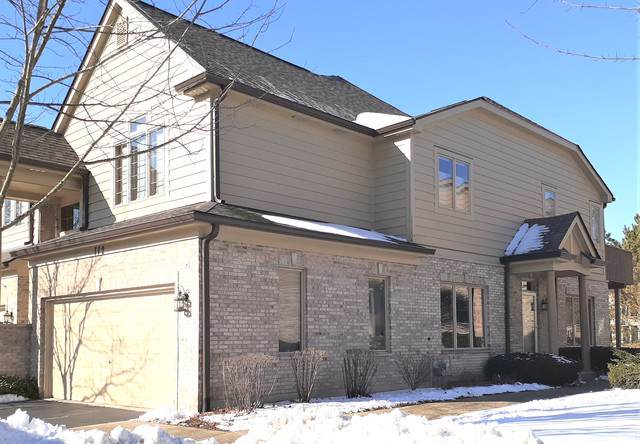 112 Santa Fe Lane, Willow Springs, IL 60480 (MLS #10619930) :: The Wexler Group at Keller Williams Preferred Realty