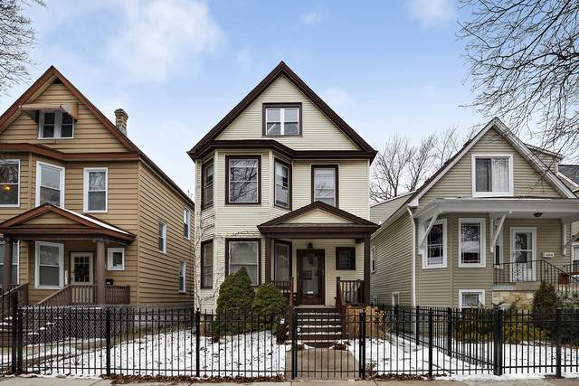 4528 N Drake Avenue, Chicago, IL 60625 (MLS #10619949) :: Berkshire Hathaway HomeServices Snyder Real Estate