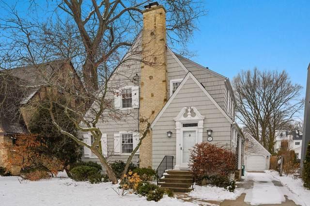 1507 Edgewood Lane, Winnetka, IL 60093 (MLS #10619965) :: Angela Walker Homes Real Estate Group