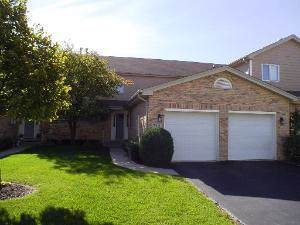 7919 Richardson Lane, Tinley Park, IL 60487 (MLS #10620016) :: The Wexler Group at Keller Williams Preferred Realty