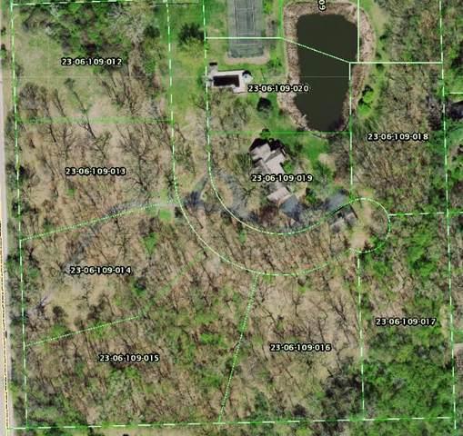 8846 Johnston Street, Burr Ridge, IL 60527 (MLS #10620053) :: The Wexler Group at Keller Williams Preferred Realty