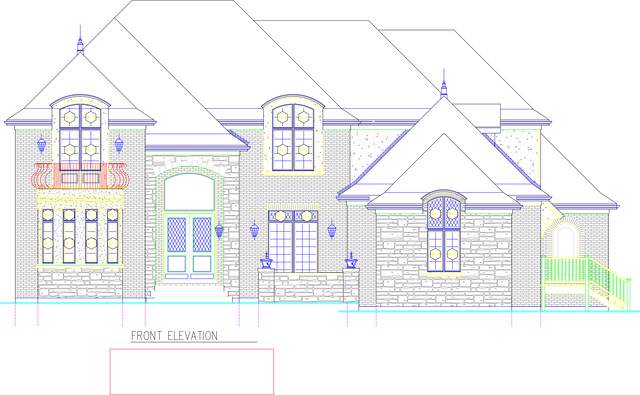 8846 Johnston Road, Burr Ridge, IL 60527 (MLS #10620065) :: The Wexler Group at Keller Williams Preferred Realty