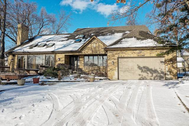 21W160 Shelley Drive, Itasca, IL 60143 (MLS #10620102) :: Berkshire Hathaway HomeServices Snyder Real Estate