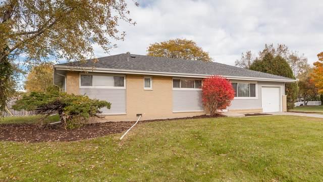 310 Maricopa Lane, Hoffman Estates, IL 60169 (MLS #10620105) :: The Wexler Group at Keller Williams Preferred Realty