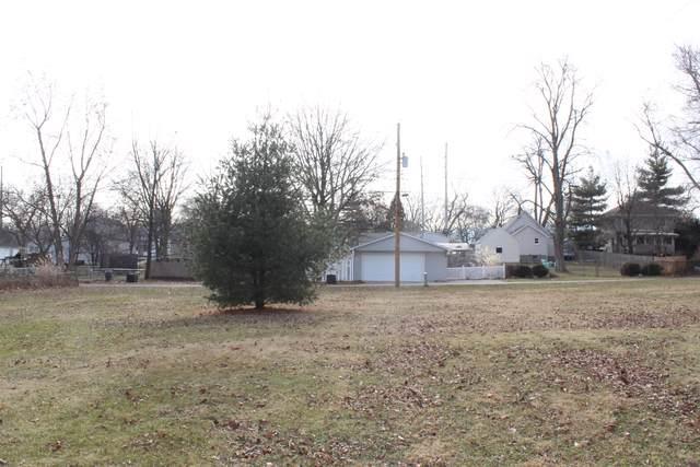 1109 E Jackson Street, Bloomington, IL 61701 (MLS #10620113) :: Angela Walker Homes Real Estate Group