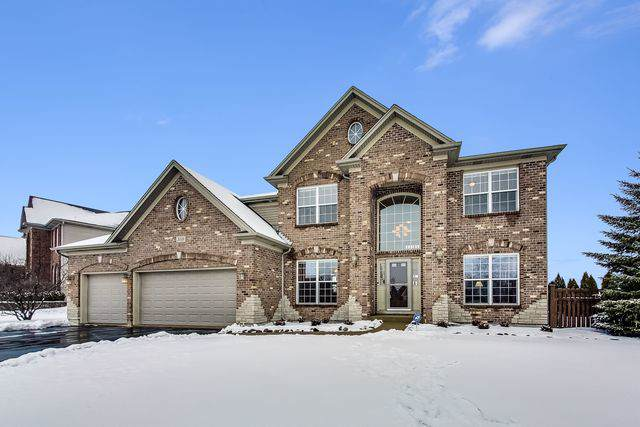 26816 Ashgate Crossing, Plainfield, IL 60585 (MLS #10620208) :: Berkshire Hathaway HomeServices Snyder Real Estate