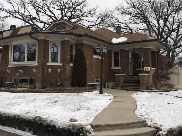 20 S Manor Court, Joliet, IL 60436 (MLS #10620231) :: Property Consultants Realty