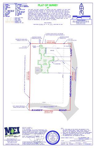 1050 Meadowbrook Lane, Deerfield, IL 60015 (MLS #10620274) :: The Mattz Mega Group