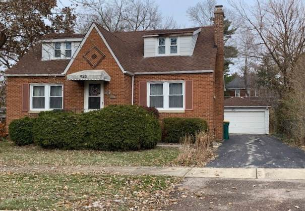 920 Central Avenue, Deerfield, IL 60015 (MLS #10620306) :: The Mattz Mega Group
