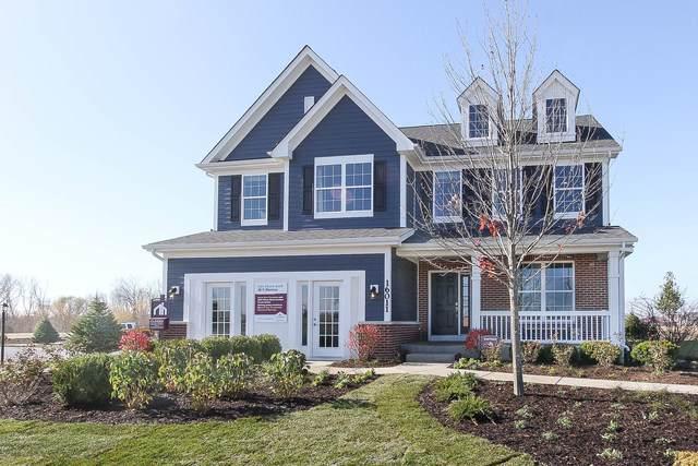 21437 Westminster Lot 168 Lane, Shorewood, IL 60404 (MLS #10620354) :: Angela Walker Homes Real Estate Group