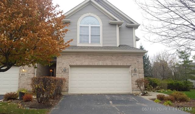 691 Juniper Lane, Lake In The Hills, IL 60156 (MLS #10620394) :: Baz Realty Network | Keller Williams Elite