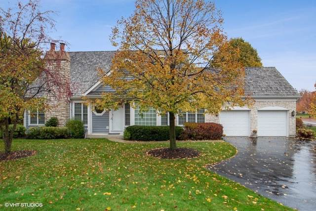 612 Wharton Drive, Lake Forest, IL 60045 (MLS #10620406) :: Angela Walker Homes Real Estate Group