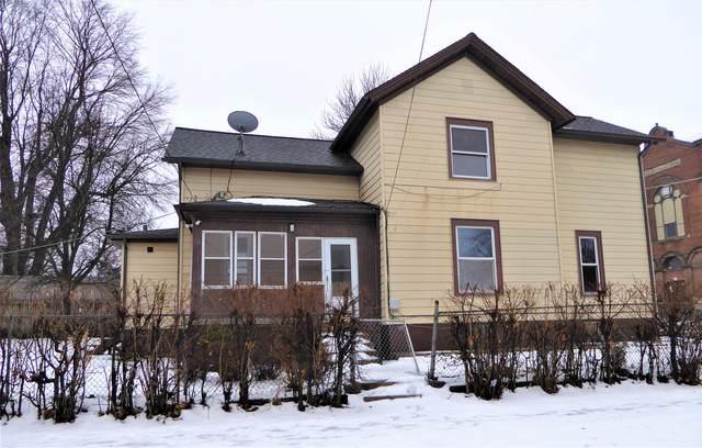 323 High Street, Aurora, IL 60505 (MLS #10620434) :: Baz Realty Network | Keller Williams Elite