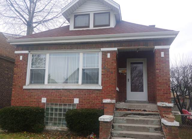 5124 S Spaulding Avenue, Chicago, IL 60632 (MLS #10620439) :: Helen Oliveri Real Estate