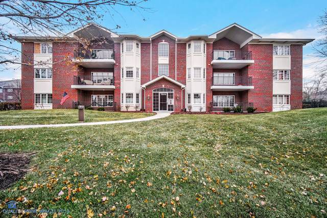 13079 Laurel Glen Court #301, Palos Heights, IL 60463 (MLS #10620448) :: The Wexler Group at Keller Williams Preferred Realty