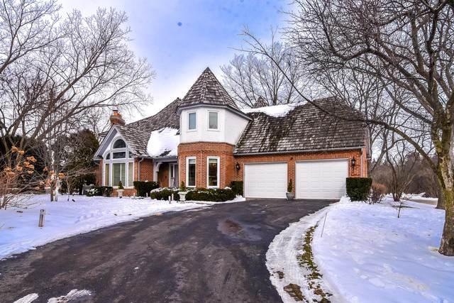 1076 Franz Drive, Lake Forest, IL 60045 (MLS #10620461) :: Angela Walker Homes Real Estate Group