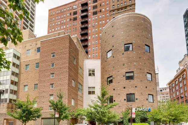40 E 9th Street #809, Chicago, IL 60605 (MLS #10620473) :: Baz Realty Network | Keller Williams Elite