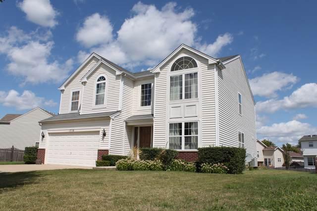 1716 Kenicott Lane, Plainfield, IL 60586 (MLS #10620476) :: The Wexler Group at Keller Williams Preferred Realty
