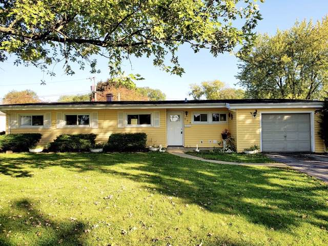 924 Aurora Avenue, Aurora, IL 60505 (MLS #10620524) :: Baz Realty Network | Keller Williams Elite