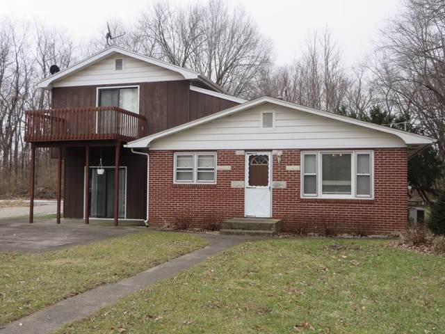 8640 E River South Road, Momence, IL 60954 (MLS #10620538) :: Property Consultants Realty