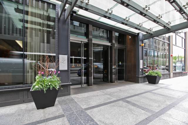 60 E Monroe Street #1805, Chicago, IL 60603 (MLS #10620560) :: Baz Realty Network | Keller Williams Elite