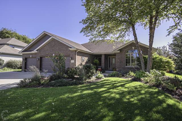 26341 W Old Kerry Grove, Channahon, IL 60410 (MLS #10620561) :: Angela Walker Homes Real Estate Group