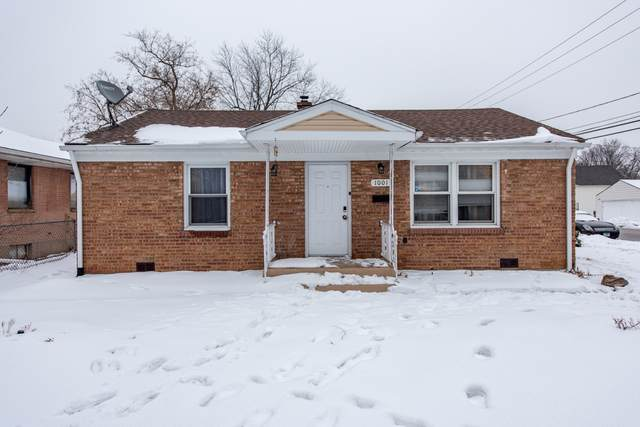 1001 Lorraine Avenue, Waukegan, IL 60085 (MLS #10620572) :: Angela Walker Homes Real Estate Group