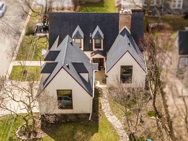 609 E Main Street, Barrington, IL 60010 (MLS #10620579) :: Helen Oliveri Real Estate